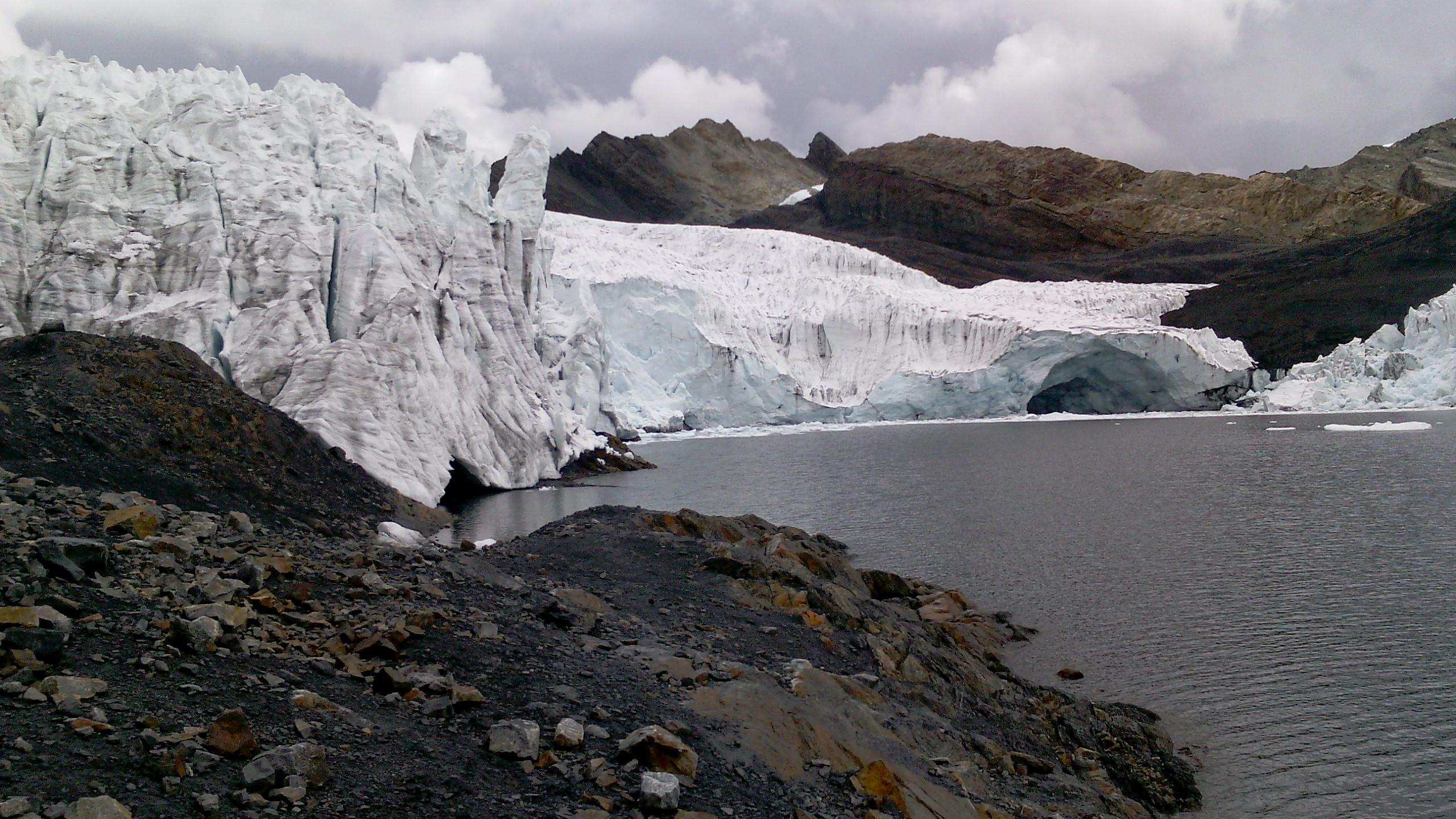 glacial-pastoruri